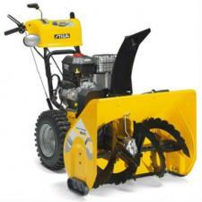 Бензиновая снегоуборочная машина STIGA Snow Power New