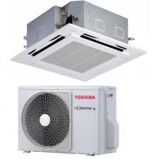 Инверторная кассетная сплит-система Toshiba RAV-SM564UTP-E/RAV-SM564ATP-E