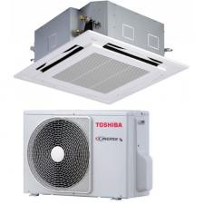 Инверторная кассетная сплит-система Toshiba RAV-SM804UTP-E/RAV-SM804ATP-E