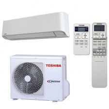 Инверторная настенная сплит-система Toshiba RAS-13BKVG/RAS-13BAVG-EE