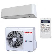Инверторная настенная сплит-система Toshiba RAS-10EKV-EE/RAS-10EAV-EE
