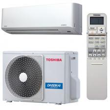 Инверторная настенная сплит-система Toshiba RAS-10N3KVR-E/RAS-10N3AVR-E