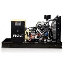 Стационарный газовый генератор KOHLER-SDMO Nevada GZ25