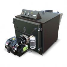 Отопительный котел на отработанном масле DanVex B-150