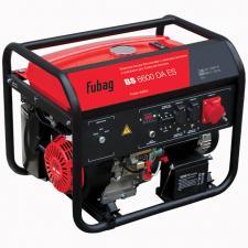 Бензогенератор Fubag BS 6600 DA ES