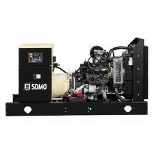 Стационарный газовый генератор KOHLER-SDMO Nevada GZ40
