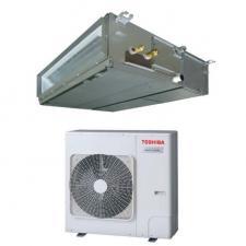 Инверторная канальная сплит-система Toshiba RAV-SM1406BTP-E/RAV-SM1404ATP-E
