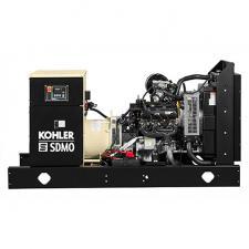 Стационарный газовый генератор KOHLER-SDMO Nevada GZ45