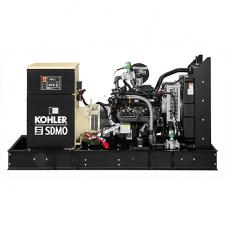 Стационарный газовый генератор KOHLER-SDMO Nevada GZ50