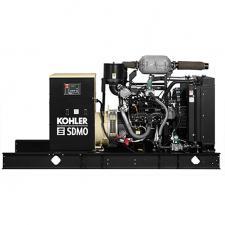 Стационарный газовый генератор KOHLER-SDMO Nevada GZ100