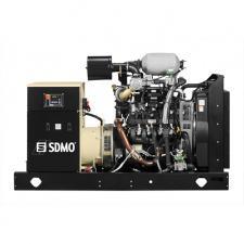 Стационарный газовый генератор KOHLER-SDMO Nevada GZ125