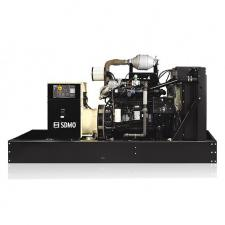 Стационарный газовый генератор KOHLER-SDMO Nevada GZ180