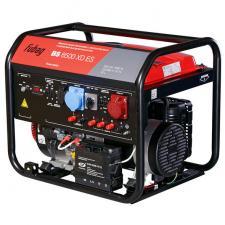 Бензогенератор Fubag BS 8500 XD ES