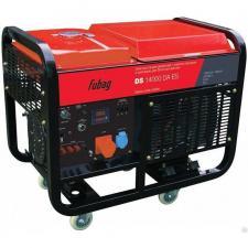 Дизельный генератор Fubag DS 14000DA ES