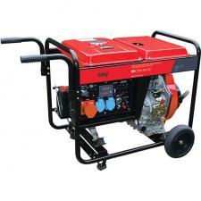 Дизельный генератор Fubag DS 7000DA ES