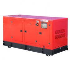 Стационарный дизельный генератор Fubag DS 100DAC ES