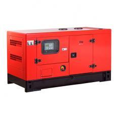 Стационарный дизельный генератор Fubag DS 16 AC ES