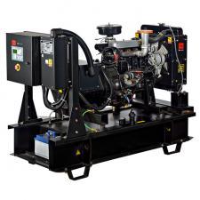 Стационарный дизельный генератор Fubag DS 22 A ES