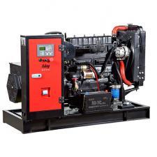 Стационарный дизельный генератор Fubag DS 22 DA ES