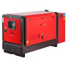 Стационарный дизельный генератор Fubag DS 22 DAС ES