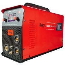 Сварочный аппарат Fubag INMIG 200 SYN LCD