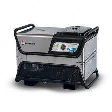 Аппарат высокого давления Biemmedue BWK BAT для удаления сорняков