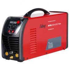 Сварочный аппарат Fubag INTIG 200 AC/DC PULSE