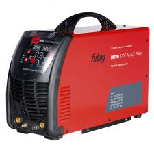Сварочный аппарат Fubag INTIG 320 T AC/DC PULSE (артикул 31455.1)