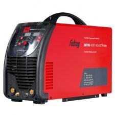 Сварочный аппарат Fubag INTIG 400 T AC/DC PULSE (артикул 38028.2)
