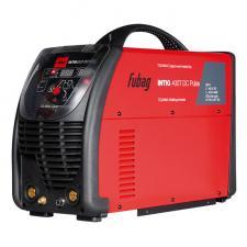 Сварочный аппарат Fubag INTIG 400 T DC PULSE (артикул 38027.1)