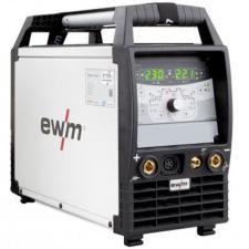 Сварочный аппарат EWM TETRIX 230 DC COMFORT 2.0 activArc 8P TGD
