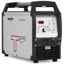 Сварочный аппарат EWM TETRIX 270 Hotwire