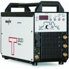 Сварочный аппарат   EWM TETRIX 300 CLASSIC activArc TMD