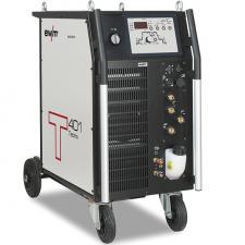 Сварочный аппарат EWM TETRIX 401 COMFORT activArc FW