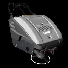 Подметальная машина LAVOR Pro SWL 900 ET (с ЗУ и кислотными АКБ Trojan 120Ah)