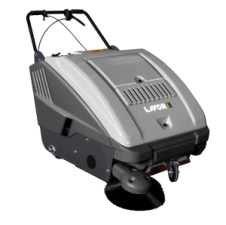 Подметальная машина LAVOR Pro SWL 900 ET (с ЗУ и кислотными АКБ Trojan 200Ah)