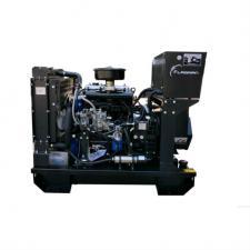 Дизельный генератор FLAGMAN АД12