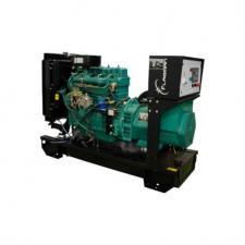 Дизельный генератор FLAGMAN АД30