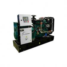 Дизельный генератор FLAGMAN АД80