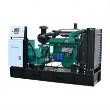 Дизельный генератор FLAGMAN АД200