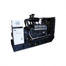 Дизельный генератор FLAGMAN АД320