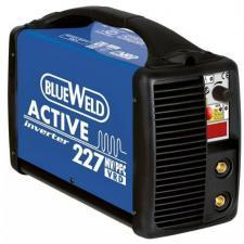Сварочный аппарат BLUEWELD ACTIVE Tig 227