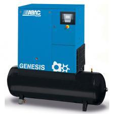 Компрессор винтовой ABAC GENESIS 1110-500