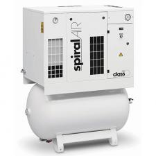 Компрессор спиральный ABAC SPR8 T 8 500