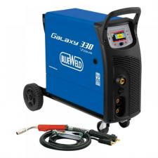 Сварочный аппарат BLUEWELD GALAXY 330 WAVE 400V Aqua