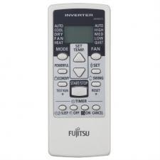 Инверторная настенная сплит-система Fujitsu ASYG09LLCE-R/AOYG09LLCE-R