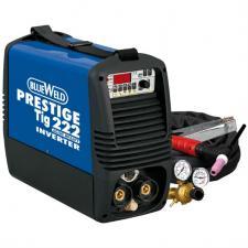 Сварочный аппарат BLUEWELD PRESTIGE TIG 222 AC/DC