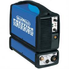 Сварочный аппарат BLUEWELD PRESTIGE TIG 230 DC HF/LIFT VRD