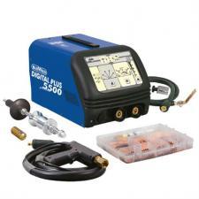 Сварочный аппарат BLUEWELD DIGITAL PLUS 5500 400V