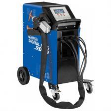 Сварочный аппарат BLUEWELD DIGITAL PLUS 9000 Aqua